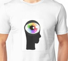 The Mind's Eye Unisex T-Shirt