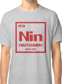 Nintendium Classic T-Shirt