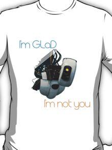 I'm GLaD - OS T-Shirt