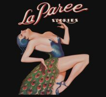 La Paree Stories by taiche