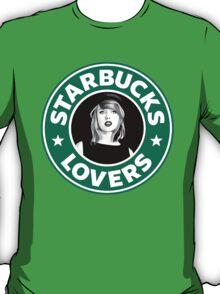 Starbucks Lovers T-Shirt