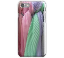 Neck and Neck and Neck iPhone Case/Skin