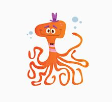 Otto the Octopus Unisex T-Shirt