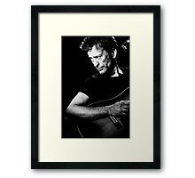 Louis Ville 02 Framed Print