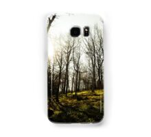 Sunlight Through the Woods. Samsung Galaxy Case/Skin