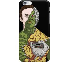 Adam - BTVS iPhone Case/Skin