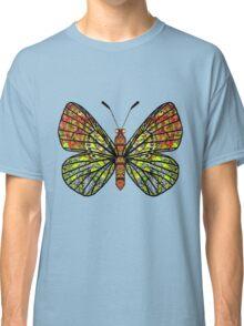 Butterfly T-Daisy (194 views) Classic T-Shirt