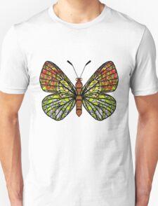 Butterfly T-Daisy (194 views) T-Shirt