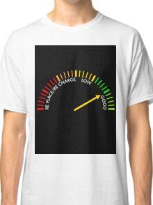 battery testing instrument Classic T-Shirt