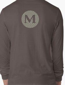 M Spontanious Long Sleeve T-Shirt