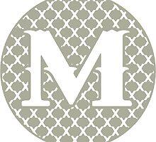 M Spontanious by MonogramMonkey