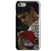 Kaka iPhone Case/Skin