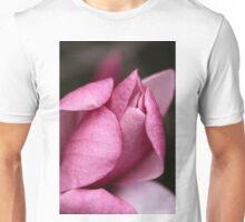 Magnolia tree blossom Unisex T-Shirt