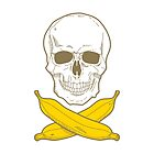 Banana Pirate by Carlos Benigno