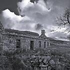 Broken home by Ranald