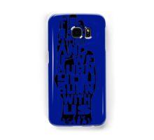 Fire is catching Samsung Galaxy Case/Skin