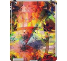 Daddy come Home! iPad Case/Skin