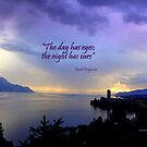 Montreux Magic by Charmiene Maxwell-Batten