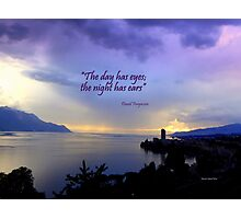 Montreux Magic Photographic Print