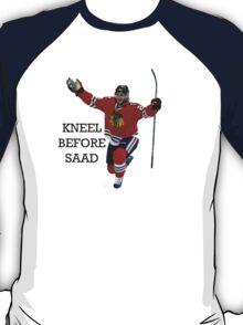 Brandon Saad T-Shirt