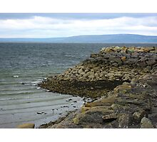 Galway Bay Photographic Print