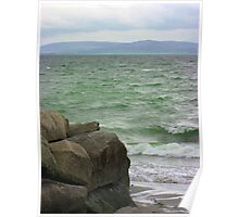 Galway Bay no.5 Poster