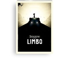 Shadow of the Limbo Canvas Print