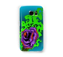 Nuclear Rose Samsung Galaxy Case/Skin