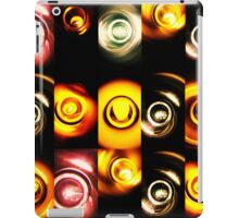 Lights on iPad Case/Skin