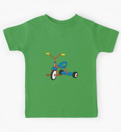 Tricycle Kids Tee