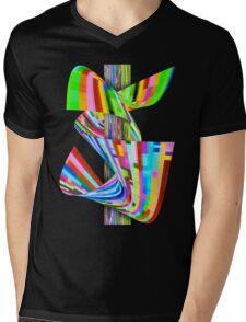 Ribbons of Digital DNA T-Shirt