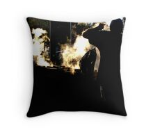 Lobsters for Dinner Throw Pillow