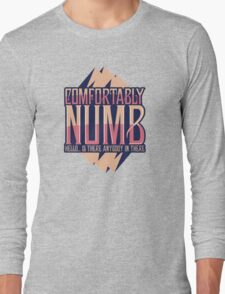 numb Long Sleeve T-Shirt