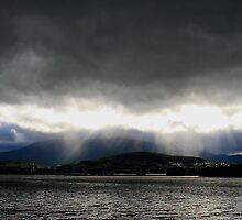 Rain Iminent by hitmanspics
