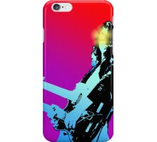 70's Rock iPhone Case/Skin