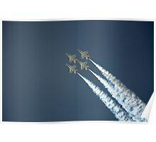 Thunderbirds 2 Poster
