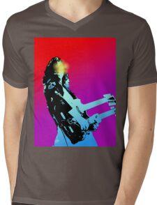 70's Rock Mens V-Neck T-Shirt