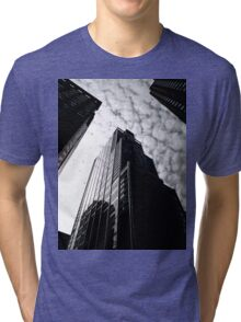 Rise Tri-blend T-Shirt