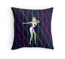 Kylie - I Believe In You Throw Pillow