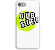 Dub Step Point iPhone Case/Skin