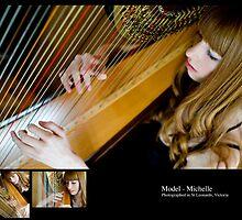 June 2010 Model Michelle by Mark Elshout