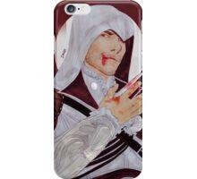 Ezio Auditore iPhone Case/Skin