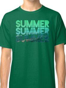Summer Summer Summer x Blue Classic T-Shirt