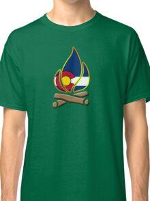 Colorado Campfire Classic T-Shirt