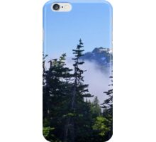 Rising out of the mist! iPhone Case/Skin