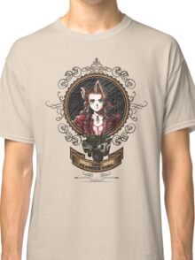 The Flower Girl (FF7) Classic T-Shirt