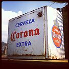 Corona cooler by Alejandro Durán Fuentes