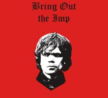 Bring Out the Imp Baby Tee