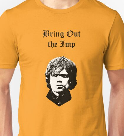 Bring Out the Imp Unisex T-Shirt