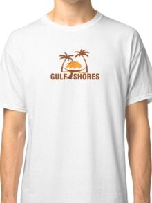 Gulf Shores -  Alabama Classic T-Shirt